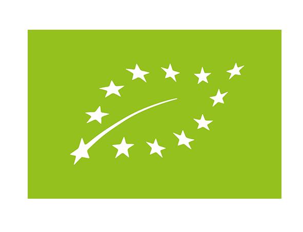 Bio Logo der EU
