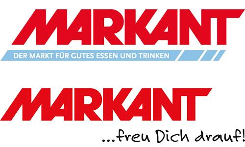 MARKANT Märkte Logo