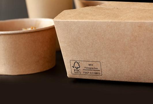Verpackung - Jeden Tag besser